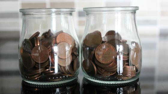 配当金で生活するためにはいくら必要か考えてみた